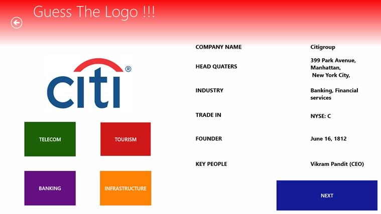 Guess The Logo !!! – 5. képernyőkép