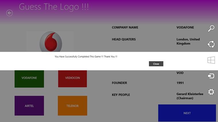 Guess The Logo !!! – 7. képernyőkép