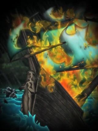 Shoggoth Rising screen shot 1