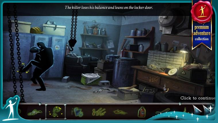 9 Clues: The Secret of Serpent Creek (Full) screen shot 3