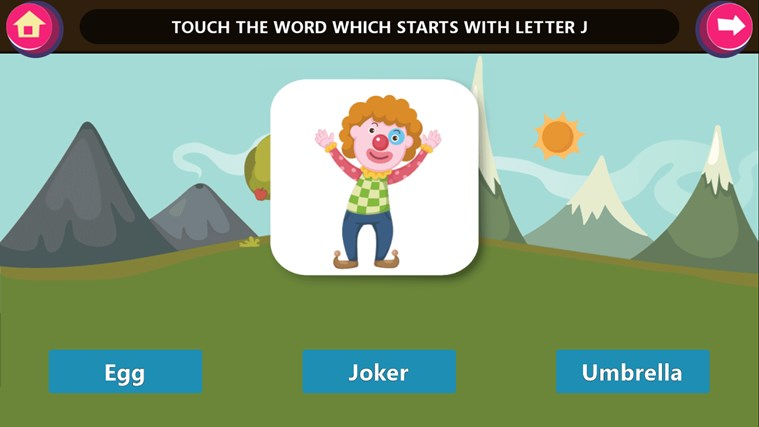 GS Kids! Preschool Letters screen shot 7