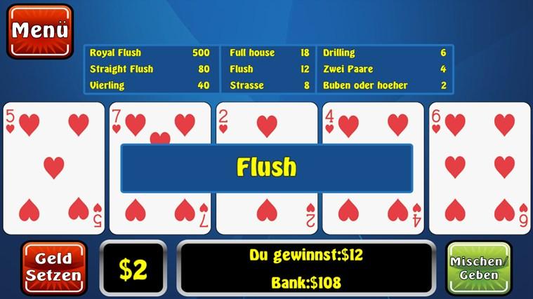 poker app kostenlos