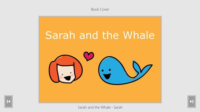CreateBook screen shot 7