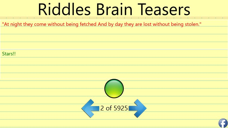Brain Teasers Riddles Riddles Brain Teasers For