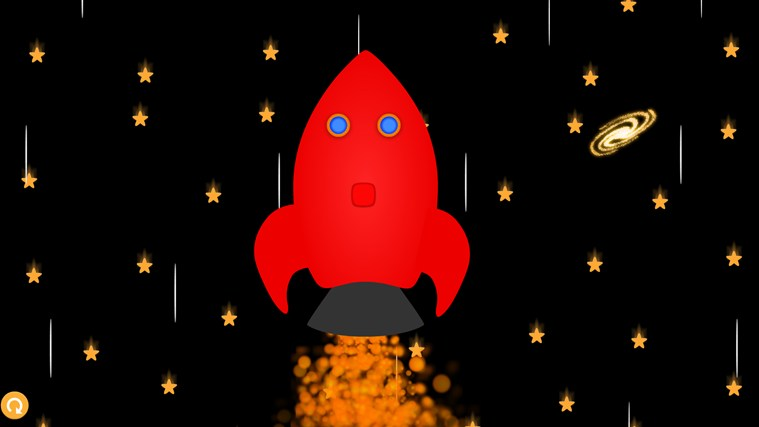 Rocket Builder screen shot 1
