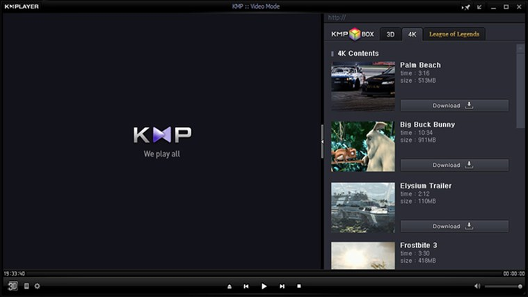 Download Windows Media Player Plug-In Wizard