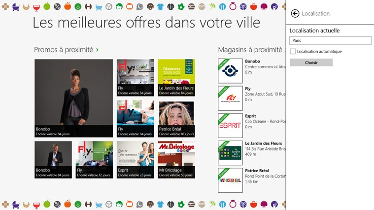 Bonial - Promos et Catalogues capture d'écran 7