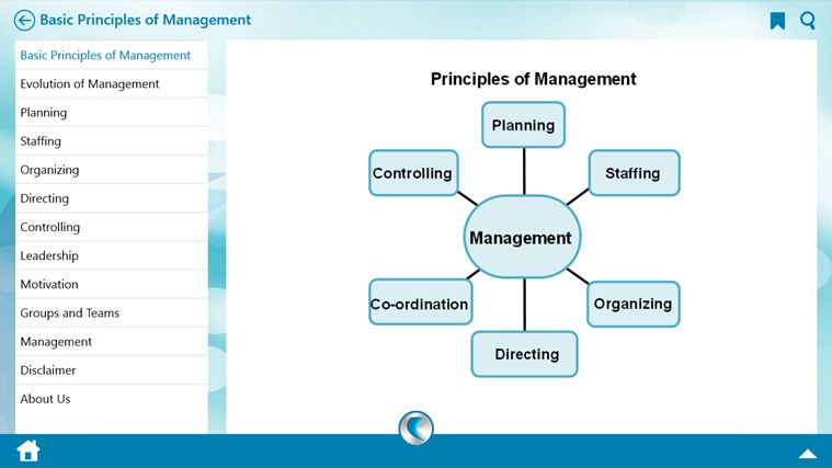 principles of management microsoft The 10 principles of process management implicit in the preceding discussion are a number of fundamental principles that must be honored in order to deliver business results to customers.