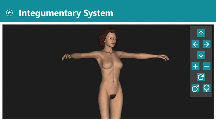 Human Encyclopedia schermafbeelding 1