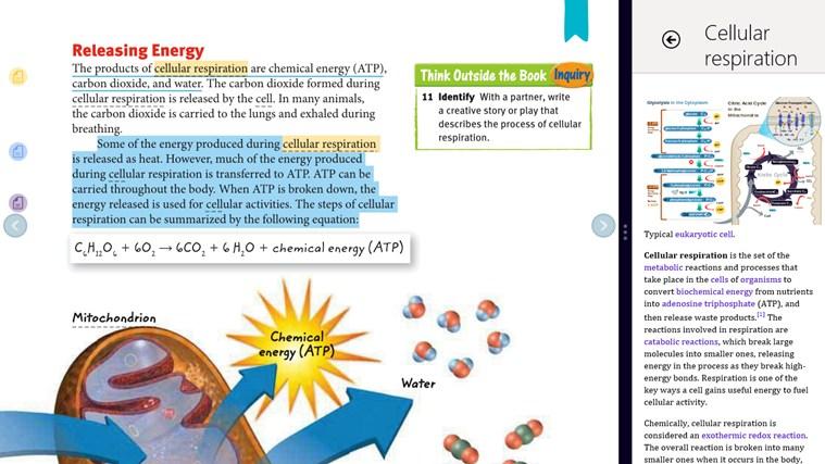 Kno Textbooks screen shot 1