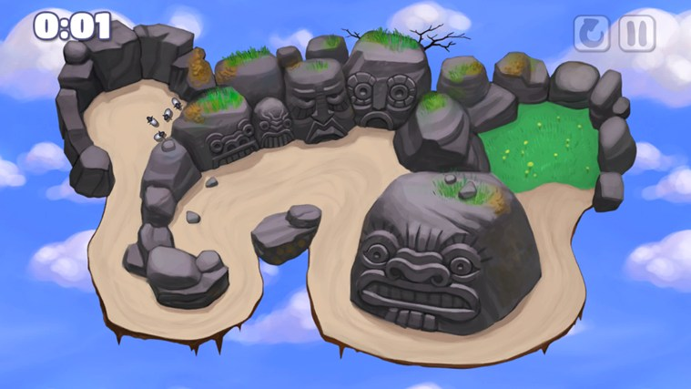 Pocket Sheep screen shot 3