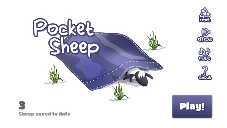 Pocket Sheep screen shot 7