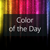 The Color of the Day