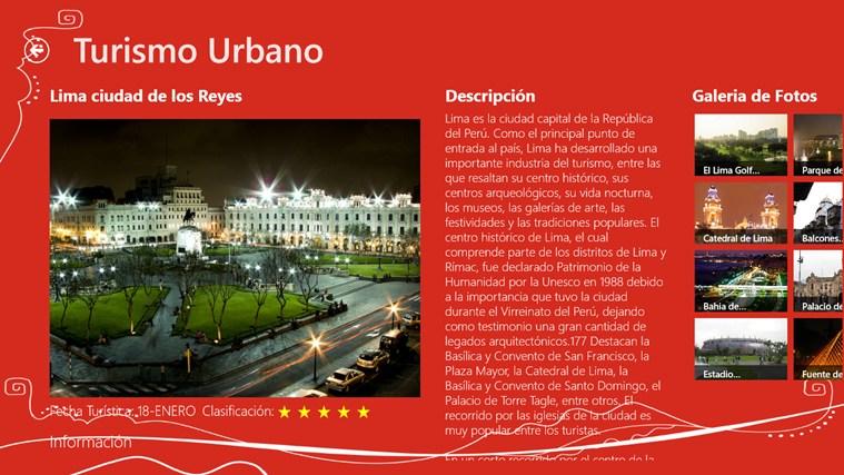Perú Inka captura de pantalla 1