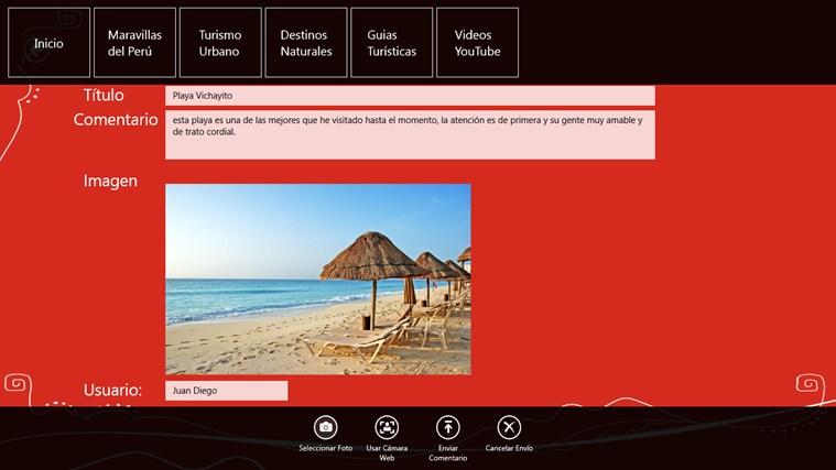 Perú Inka captura de pantalla 7