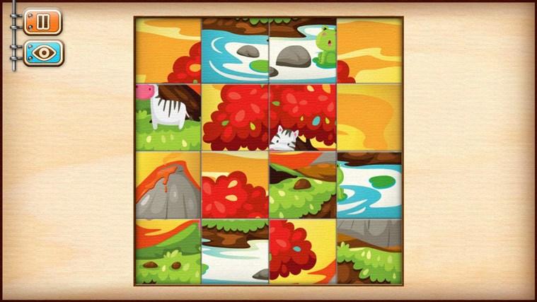 Daily Puzzle skjermbilde 5
