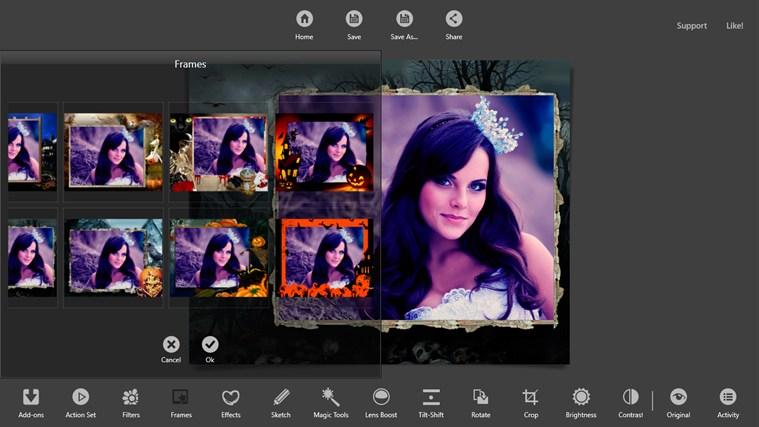 KVADPhoto+ PRO screen shot 5