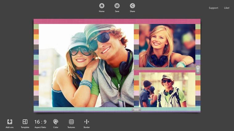 KVADPhoto+ PRO screen shot 7