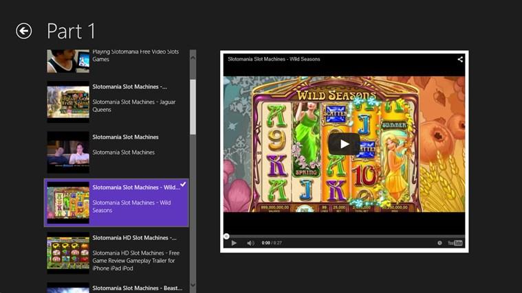 Microsoft free slot games