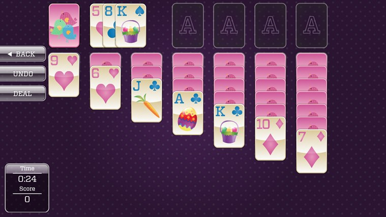 3 card klondike solitaire 24 //7 pharmacy