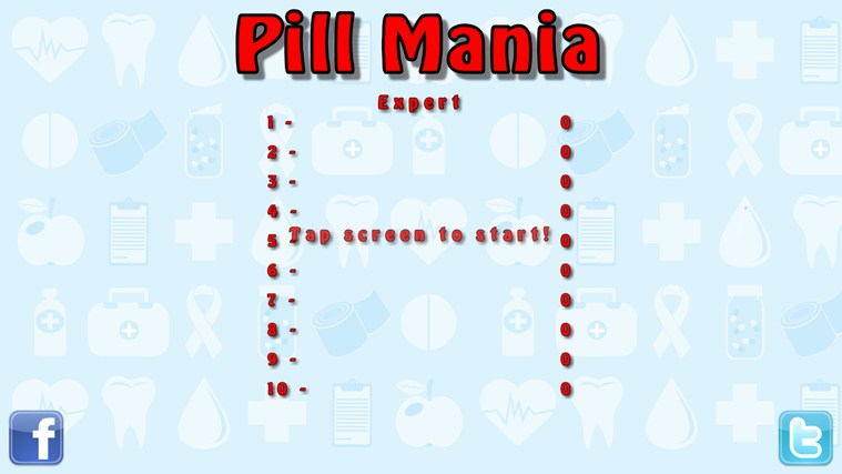 Pill Mania screen shot 3