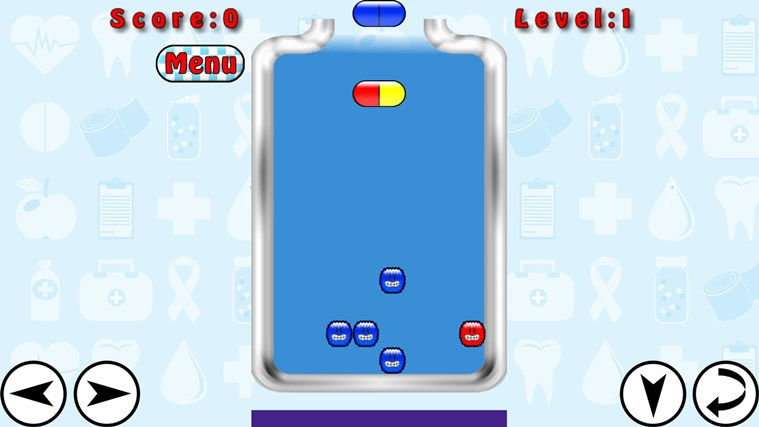 Pill Mania screen shot 5