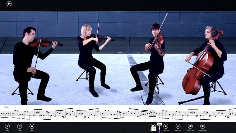 Practice Your Music captura de pantalla 3