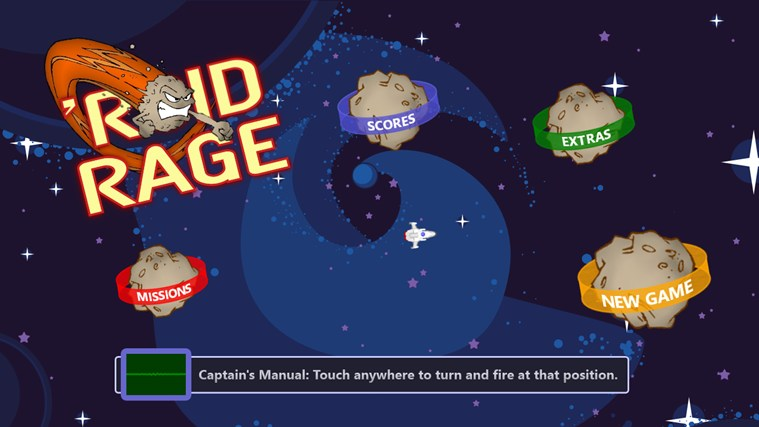 'Roid Rage screen shot 1
