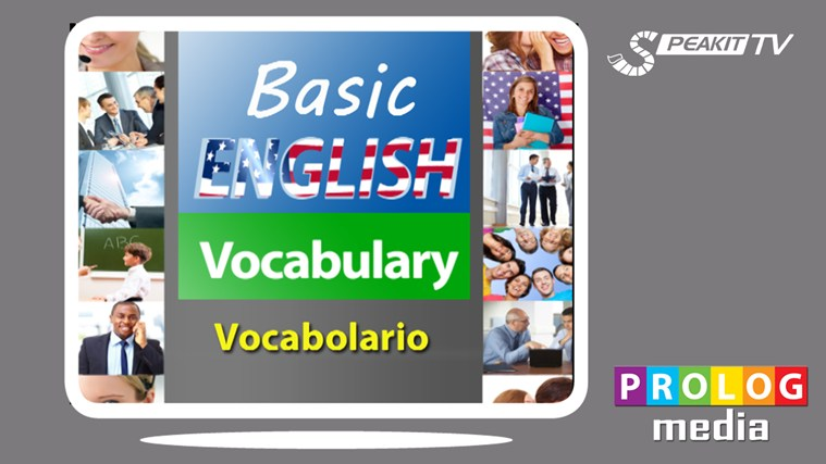 ENGLISH MASTER – video corso PARTE 3 (35003) screen shot 1