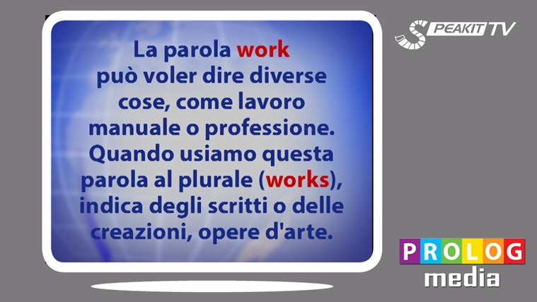 ENGLISH MASTER – video corso PARTE 3 (35003) screen shot 5