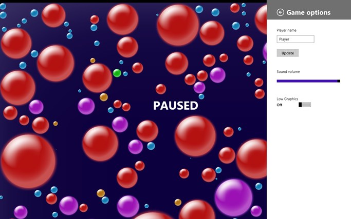 Diffusion screen shot 3