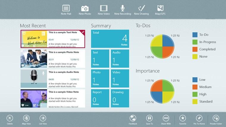 ¿Usas Windows 8? Las mejores aplicaciones!