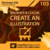 Illustrator CS6 103 - Brushes and Color: Create An Illustration