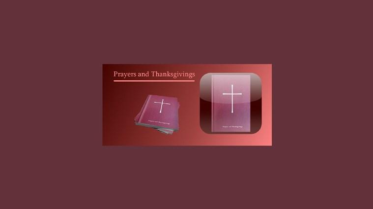 Prayers and Thanksgivings screen shot 5