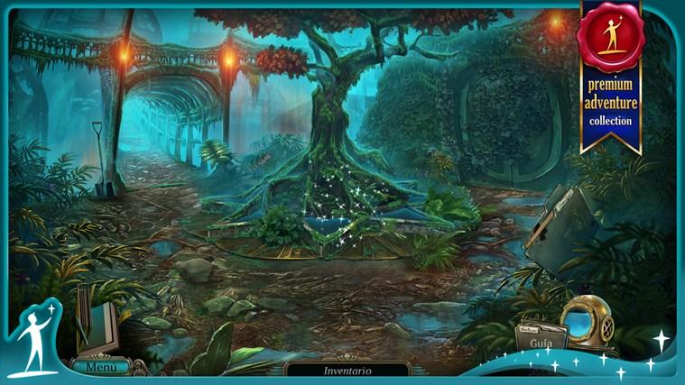Abyss: Los Espectros Del Edén captura de pantalla 1