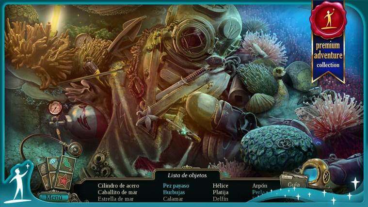 Abyss: Los Espectros Del Edén captura de pantalla 5
