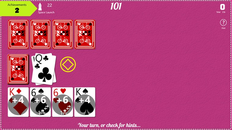 Card Games Chest screen shot 5