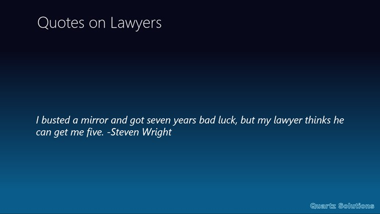 quotes about lawyers quotesgram