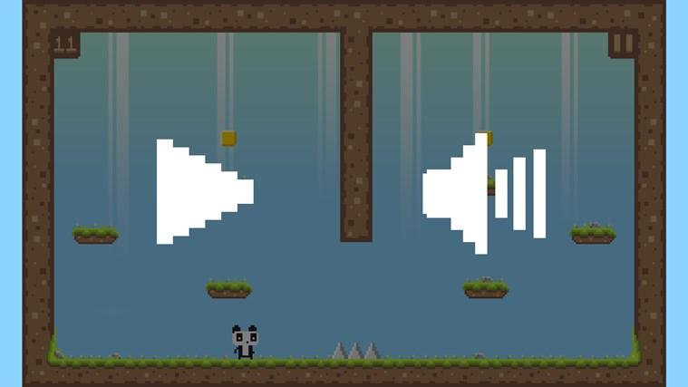 Panda Love HD snímek obrazovky 3