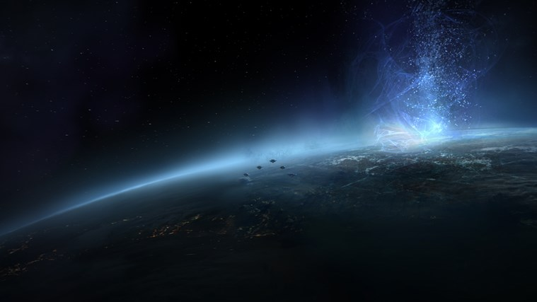 Halo: Spartan Assault schermafbeelding 3