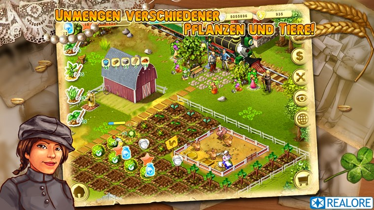Farm Up Screenshot 5