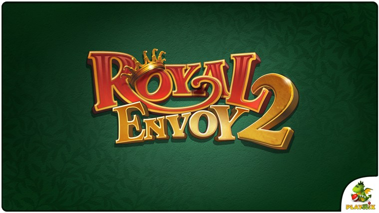 Royal Envoy II Special Edition screen shot 7