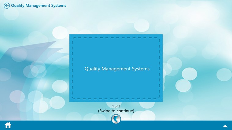Quality Management by WAGmob captura de pantalla 7