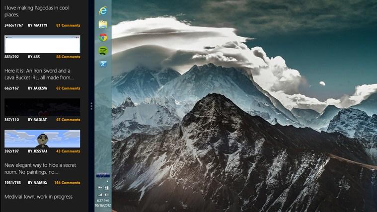 AlienShip capture d'écran 3