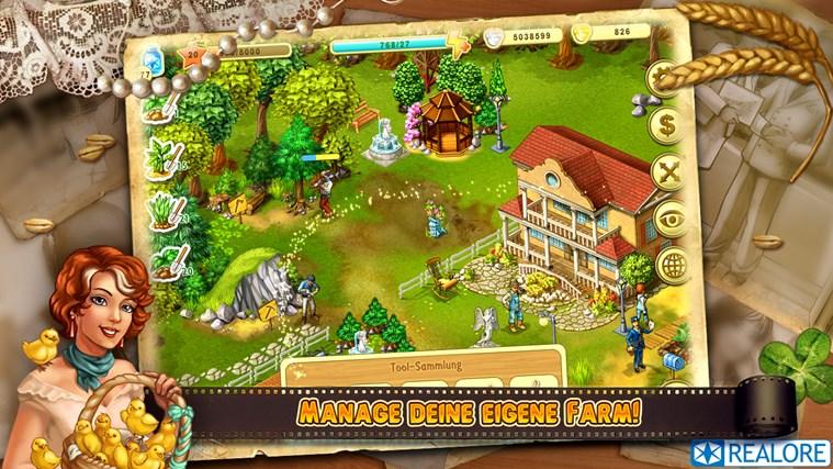 Farm Up Screenshot 1