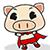 Jump Jump Piggy