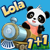 Lola's Math Train – Fun with Counting, Subtraction, Addition and more!