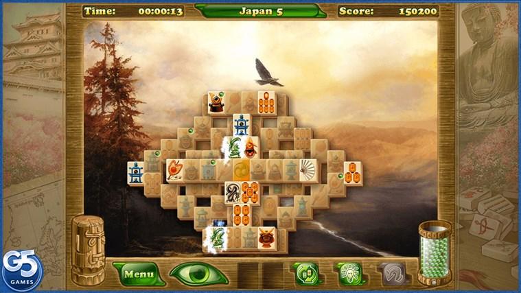 Mahjong Artifacts®: Chapter 2 screen shot 3