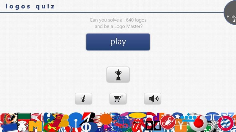 Logos Quiz+ screen shot 5