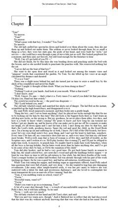 Bibliovore screen shot 3